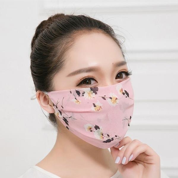 Summer, dustproofmask, printedmask, 5e994b08cb5cb01c501d3a93