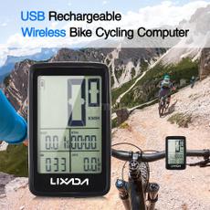 bicyclespeedometer, Bikes, wirelessbikecomputer, usb