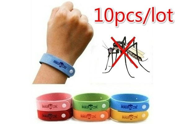 Bracelet, mosquitorepellant, Wristbands, mosquitobracelet