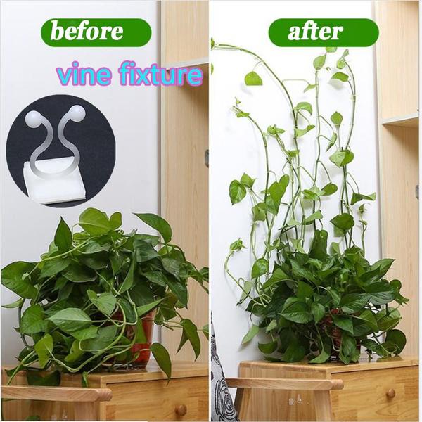 decoration, climbingplantfixer, balconygardendecorationholder, savespace