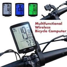 bicyclespeedometer, Bikes, Bicycle, wirelessbicycleodometer