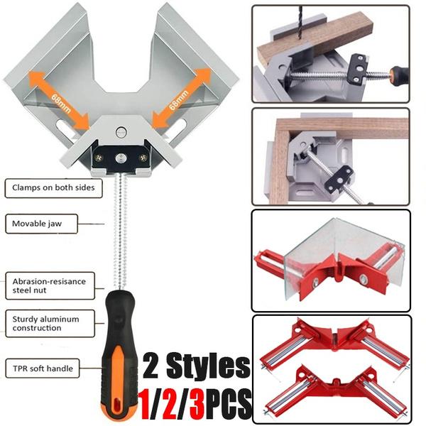 cornerdrywalltool, Aluminum, rightangleclip, Metal