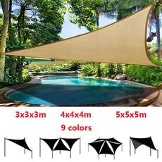 sunsailshade, Outdoor, Triangles, Garden