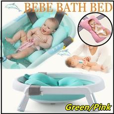 Shower, Bathroom Accessories, hammock, childrenbath