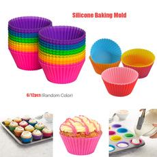 tray, Kitchen & Dining, bakingcakemold, Silicone