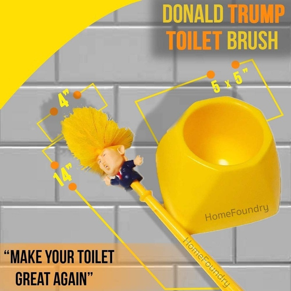 Funny, Bathroom, Cleaning Supplies, Gifts
