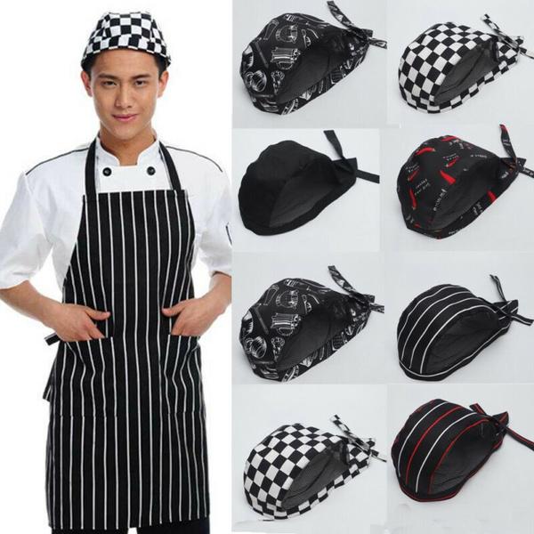 Kitchen & Dining, Cap, chefhat, Fashion