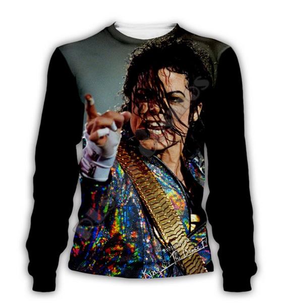 Crewneck Sweatshirt, 3dprintsweatshirt, men's casual sweater, Pullovers