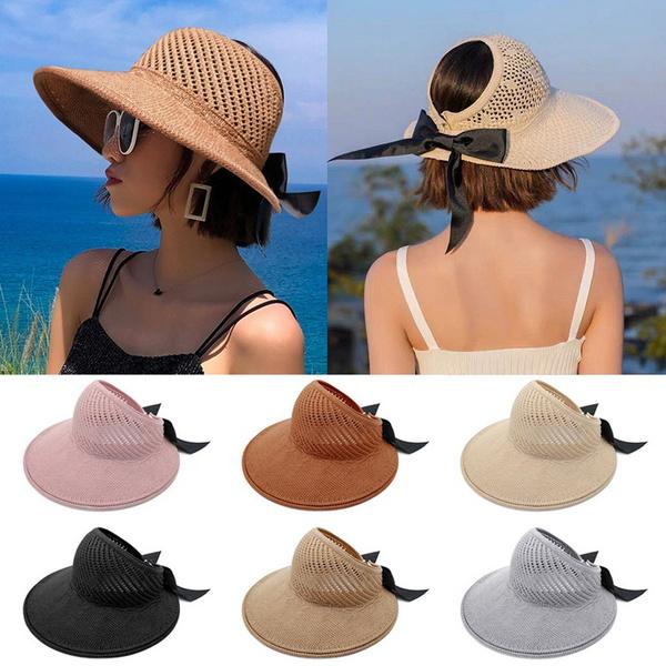 Summer, Fashion, Beach hat, uv