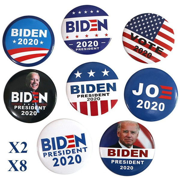 2020badge, 2020election, 2020presidentelection, button