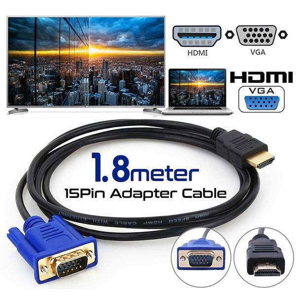 tvconversioncable, computerwiring, videoconvertercable, Hdmi