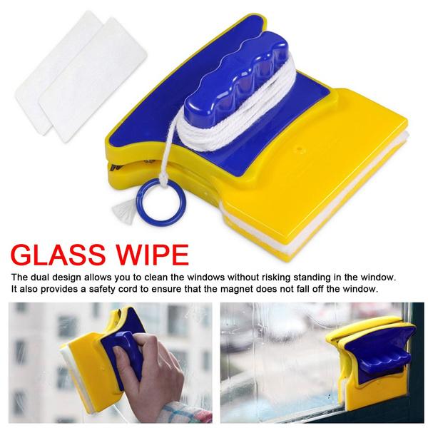 windowcleaningtool, magneticwindowbrush, Glass, Tool
