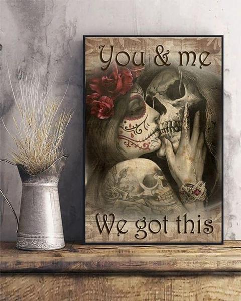 skull, ididididcustomlabel0wishpostercanva, Canvas, namenamenamenamelotusapparel