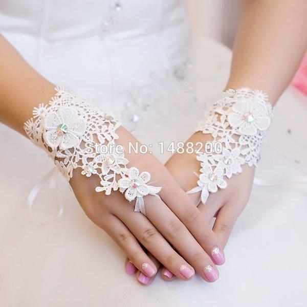 Lace, noiva, lacebridalglove, Accessories