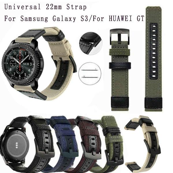 Fashion, samsungwatchband, Wristbands, Nylon