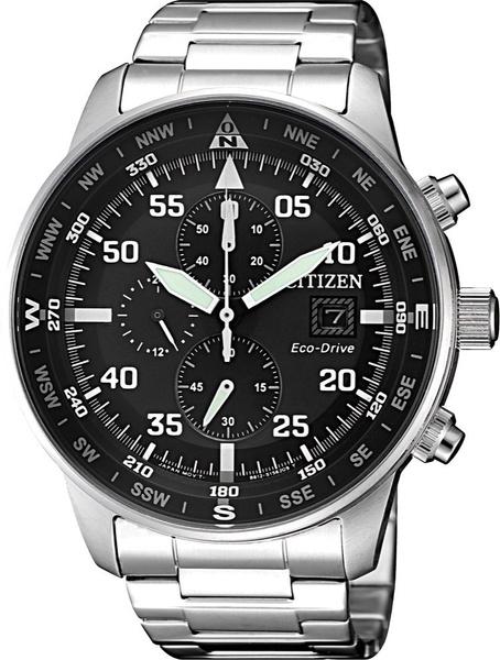 Chronograph, watchformen, quartz, relógio