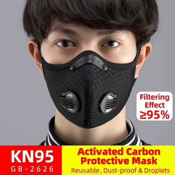 Outdoor, dustmask, mouthmuffle, Sports & Outdoors