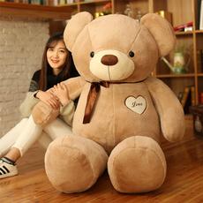 cute, Stuffed Animals & Plush, cartoonbeardoll, beardoll