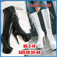 patent leather, Womens Shoes, Winter, Zip