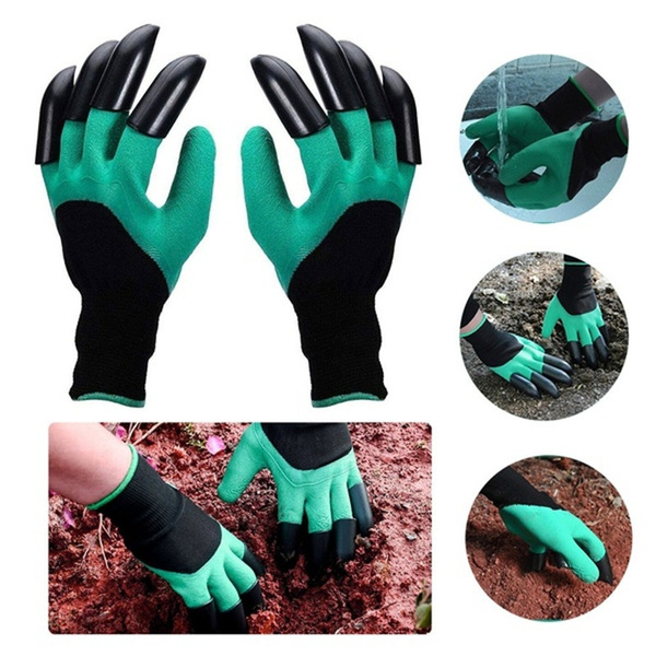 plantingglove, diggingampplanting, Outdoor, Garden