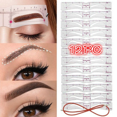 Makeup Tools, eyebrowshaping, eye, Beauty