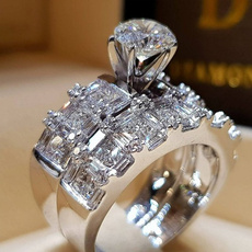 Sterling, ngagementanni, DIAMOND, Jewelry