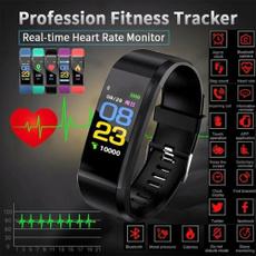 wristbandbracelet, Fitness, lcdwatch, Wristbands