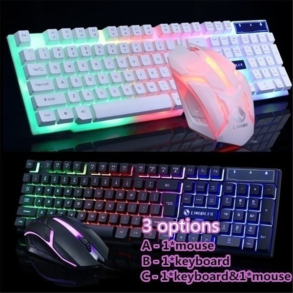 gamingkeyboard, wiredkeyboard, usb, wiredmouse