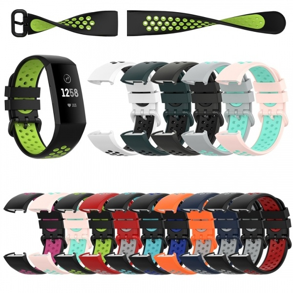 fitbitcharge4strap, fitbitcharge3siliconestrap, Silicone, fitbitcharge4band