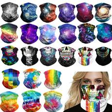 bandanafacemask, galaxyneckgaiter, Sky, Necks