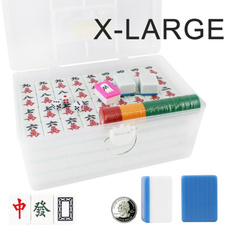 contemporarymanufacture, Board & Traditional Games, Chinese, mahjong