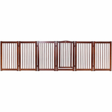 dogfence, woodenfence, petgate, fence