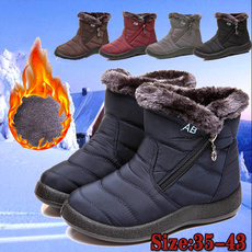 winterbootsforwomen, cottonshoe, botasfeminina, Winter