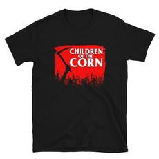 Shirt, Classics, Movie, Corn