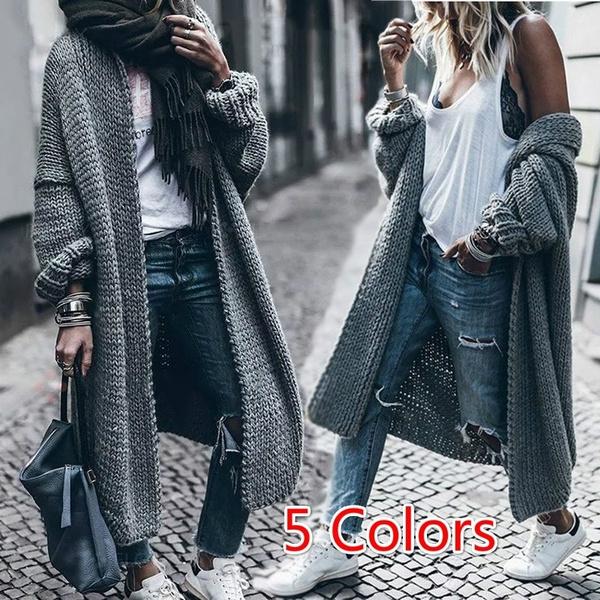 casual coat, autumnwinter, cardigan, cardigancoat
