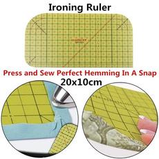 sewingruler, tailortool, sewingaid, Sewing