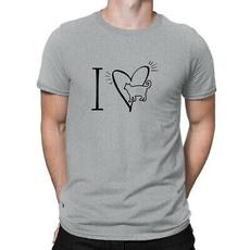 T Shirts, Love, Shirt, Cats