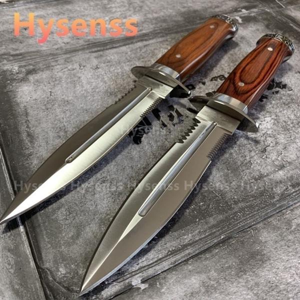 Wood, Blade, dagger, Combat