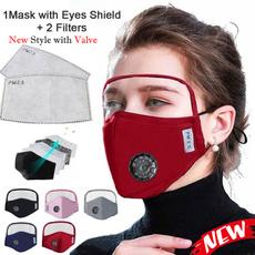 Máscaras, faceshield, dustproofwindproofmask, protectivemask