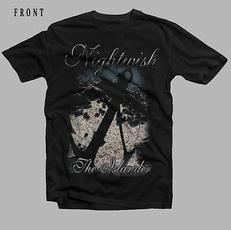 islander, evanescence, nightwish, Shirt