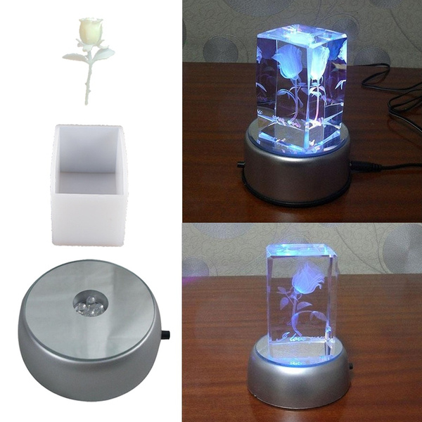 crystalexhibition, led, Jewelry, Jewelry Making