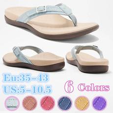 beach shoes, Flip Flops, Home & Office, summersandal
