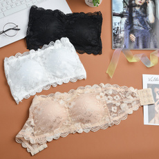 Underwear, Fashion, Tank, Lace