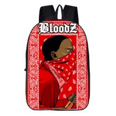 Cool backpacks, School, Kids' Backpacks, Blood