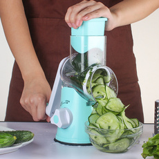 Steel, vegetablespiralslicer, Kitchen & Dining, grater