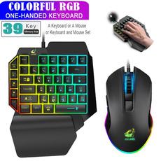 gamekeypad, usb, rainbow, Keyboards
