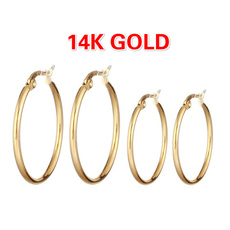 yellow gold, White Gold, pendantearring, Fashion