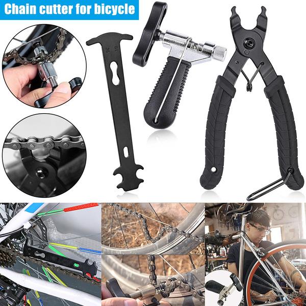 bikechainsplitterset, universalbikechaincutterbreakertool, Sports & Outdoors, Chain