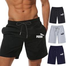 runningpant, Trousers & Shorts, Shorts, Summer