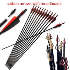 Archery, arrowhead, Hunting, arrowandarrowhead
